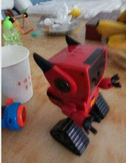 coco人工智能语音机器人熊出没之奇幻空间小铁儿童遥控玩具孙悟空金箍棒玩具 MGL308 COCO人工智能机器人 晒单图