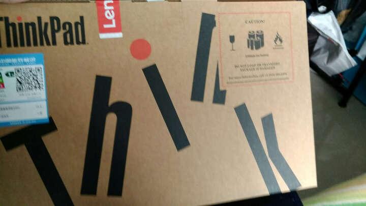 ThinkPad 联想 E470 14英寸商务便携手提笔记本电脑 i3-7100u 4G内存 500G硬盘 集成显卡@1DCD 晒单图