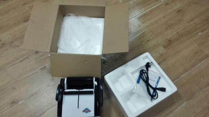 惠朗(huialng) 828 B类银行专用语音报警点钞机验钞机 USB升级 晒单图
