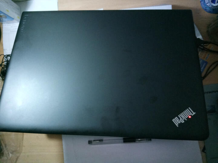 【京东配送】联想ThinkPad E470系列 14英寸IBM轻薄便携手提笔记本电脑 性能版i5-7200U 4G 500G@1NCD 3选配升至8G+240G纯固态硬盘 晒单图