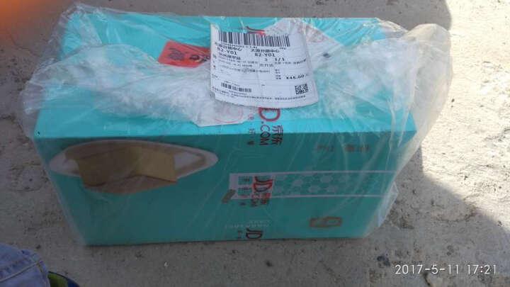 顶丰 长崎蛋糕 糕点 面包 早餐 混合口味(原味、双拼布朗尼、双拼红豆、红豆抹茶)24枚 750g/箱 晒单图
