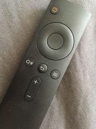 小米(mi)遥控器 小米盒子1 2 3代原装遥控器 小米电视2 遥控器 小米红外遥控器 晒单图