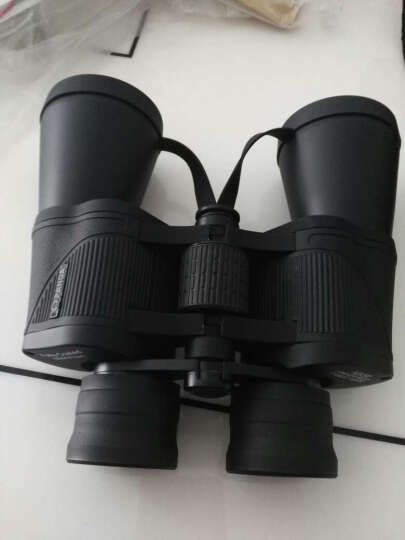 云光双筒高级超清高倍望远镜高清微光夜视便携10x50户外wyj望眼镜观星晚上瞄准阻击野战军迷真人CS 超清高倍10倍10x50 K4+转接器 送拍照夹 晒单图