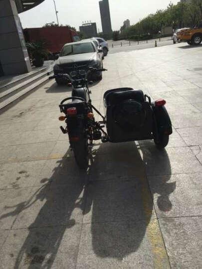 速崎 全新150cc狒狒款偏三轮摩托车可上牌边三轮摩托车全新可定制倒档机街车越野摩托车 预付定金——余款货到付 晒单图