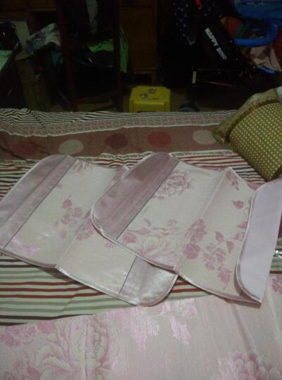 北极绒枕芯 单人枕头夏凉枕 凉枕-花边麻将磁枕 通用 晒单图