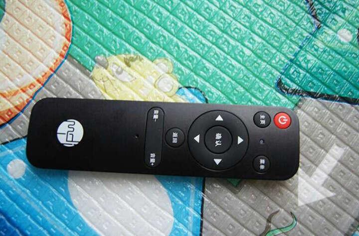 tumetimes 图美Q8 微型手机投影仪家用迷你全高清智能wifi短焦3D无线便携办公投影机 16G 土豪金 晒单图