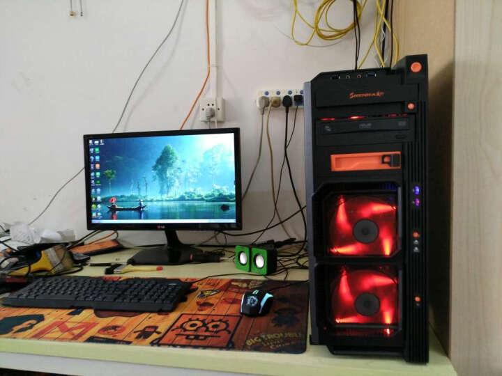 梅捷(SOYO)SY-A88K+ 魔声版 主板(AMD A88X/Socket FM2+) 晒单图