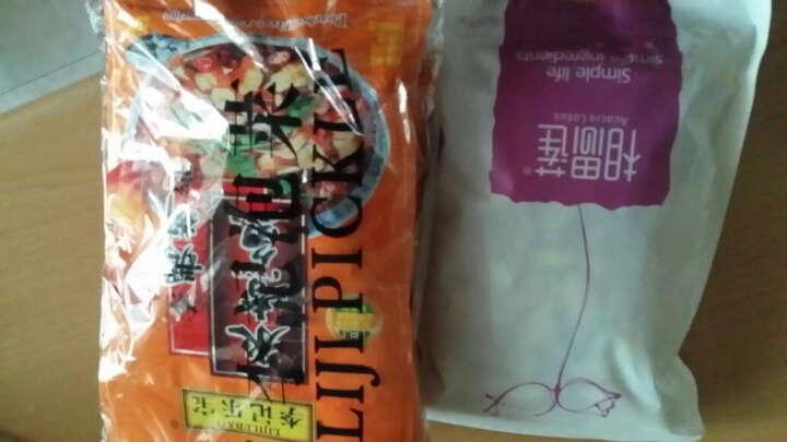 李记乐宝 水煮鱼调料 185g*3袋 四川特产火锅底料 晒单图