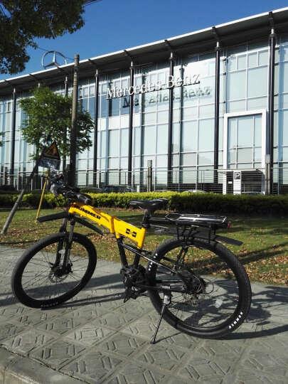 捷安特(GIANT) GIANT捷安特自行车润滑油清洗剂保养类油品 万能除锈润滑剂 晒单图
