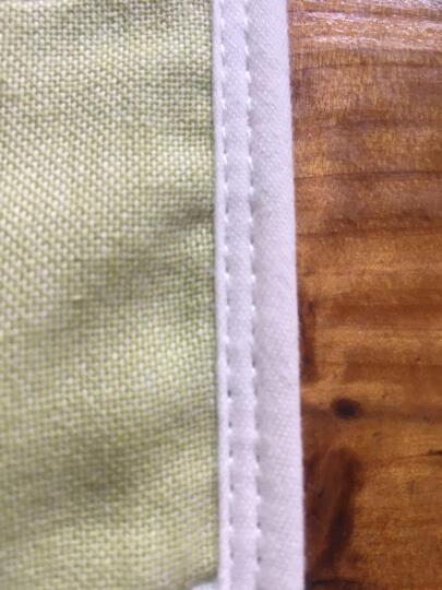 毛巾被 棉六层纱布提花单双人卡通儿童宝宝午睡盖毛毯被子 夏季办公室空调被 日式大格蓝 150*200cm 晒单图