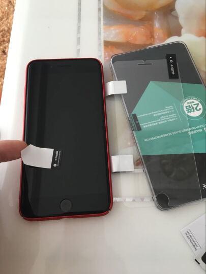 亿色 iPhone8/7 Plus手机壳苹果7/8手机壳保护套轻薄防摔男全包磨砂透气 小屏选4.7英寸大屏选5.5英寸 晒单图