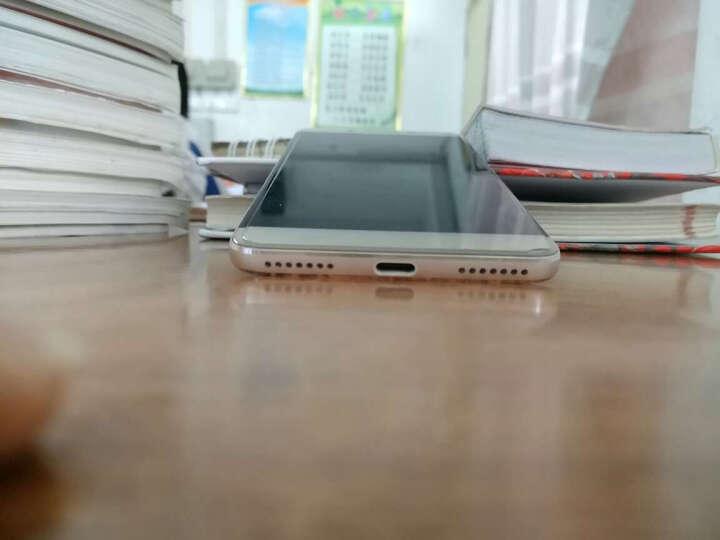 魅族mx5原装充电器mx4/3 魅蓝note3 metal数据线max pro5/6快充头 魅族快充12V/2A+金色数据线(micro口) 晒单图