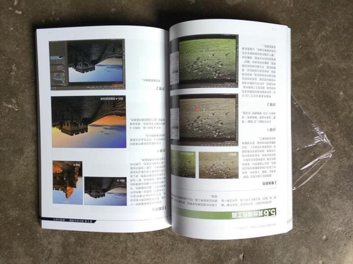 蜂鸟摄影学院新手学摄影(后期篇) 晒单图