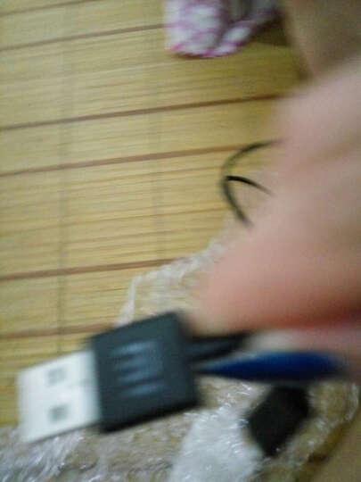 小米原装充电器数据线快速充电 适用于红米note4X/小米note/小米3/M2S红米4A 小米5 MDY-08-EH QC3.0快充充电头 晒单图