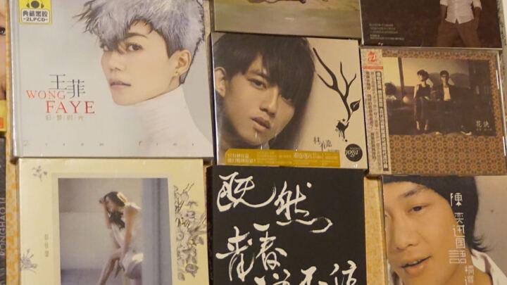 李宗盛 / 「既然青春留不住-还是做个大叔好」演唱会巡回影音纪录 LIVE 2CD 晒单图