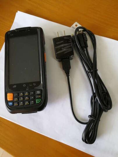 优博讯(UROVO) I6300A数据采集器手持PDA终端盘点机安卓旺店通万里牛 网店铺 二维 晒单图