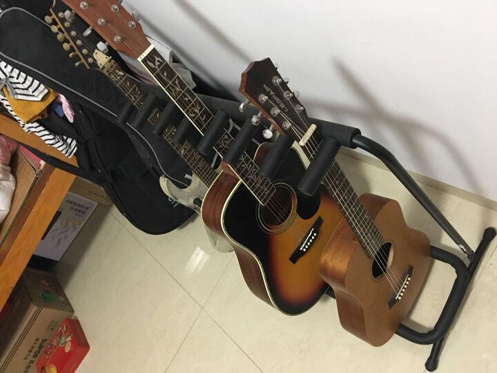麦斯(Mes) 握威Warwick多把吉他架贝斯 架琴架排架 3/5/7/9把 多琴支架 RS20863B 晒单图