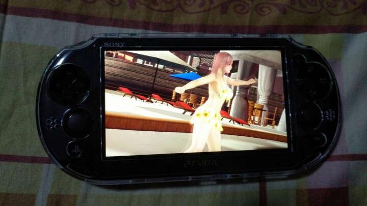 任天堂(Nintendo)Switch NS正版游戏 深渊狂猎 天青石深渊 中文版 晒单图