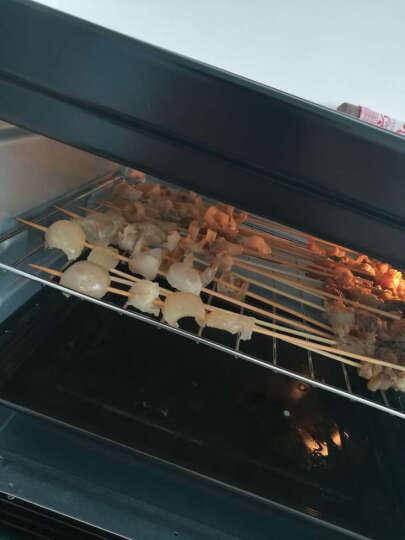 恒都 牛肉串烧烤食材 200g 晒单图