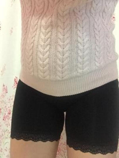 黛熊孕妇装秋装韩版孕妇裙哺乳衣外出妈妈装 粉色B-6858(假两件) XL 晒单图