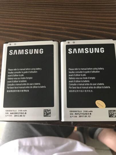 三星(SAMSUNG)note2原装正品电池 n7100手机电板 适用n7108 n719 单独电池 晒单图
