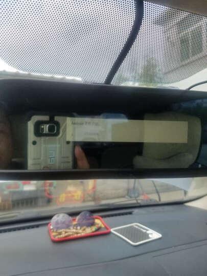 【免费安装】凌度智能云镜 全高清 双镜头倒车影像 测速语音声控 蓝牙行车记录仪 A809云镜4G网络8英寸 起亚K2K3K4K5秀儿福瑞迪全系 晒单图