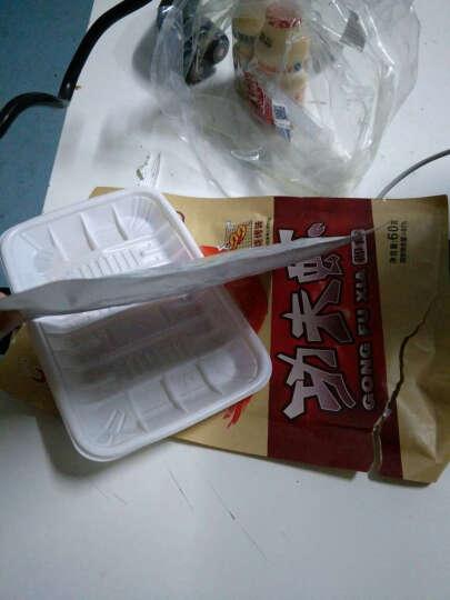 万利来 烧烤味脆虾 厦门特产 海鲜零食即食虾60g/袋 晒单图