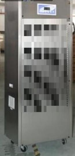 湿腾 ST-M12湿膜加湿器 除湿量288L/D  工业加湿机商用增湿器大型无雾无尘防静电机房增湿机 黑色 晒单图