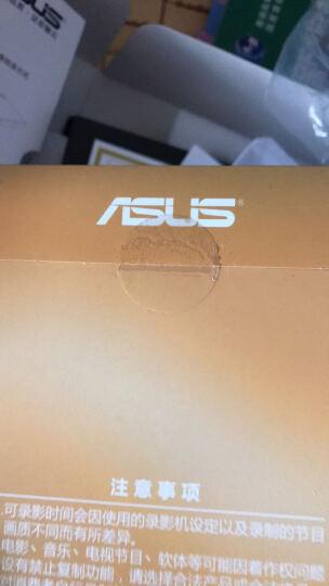 华硕(ASUS) SBW-06D2X-U  USB外置纤薄蓝光刻录机 支持苹果MAC 晒单图
