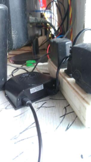 雅视威YESTV纯铜六类网线纯铜0.52线芯蓝色高速网络线工程家装专用双绞线电脑网线 红色 1U 晒单图