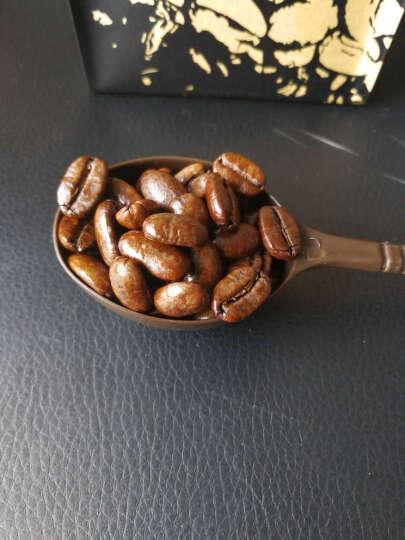 lot 原产地庄园精品咖啡 LOT咖啡豆 进口咖啡豆新鲜烘焙柯现磨咖啡粉 蓝山一号 227克/袋送咖啡杯 晒单图