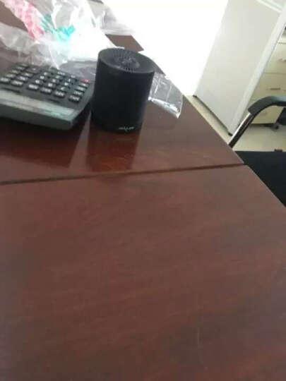 懿锦 无线蓝牙音箱电脑音响收音机手机迷你插卡音响低音炮 华为荣耀畅玩5x5a5c4x4a4c3 晒单图