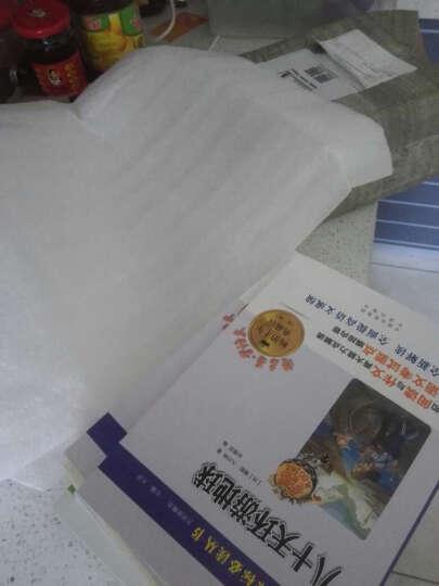 中外世界外国10册名著青少年导必读版初中学生语文学新课标全套装课外读物童年爱的教育昆虫记 晒单图