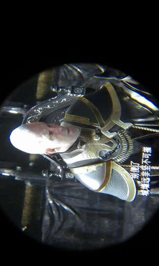 UQY 千幻魔镜G04EA vr眼镜虚拟现实3D眼镜ar智能头盔vr游戏机升级版视听一体机 【虚幻王者版】VR眼镜+王者手柄+耳机+VR礼包 晒单图