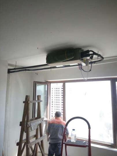 美的(Midea)中央空调一拖一风管机定频冷暖家用GRDT2W-TR美的空调 小3匹65冷暖适合33-36方使用 晒单图