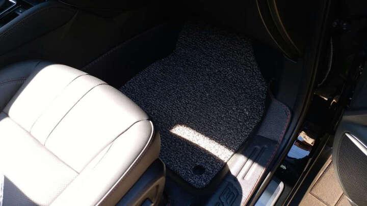龟牌(Turtle Wax) G-3012 金龟真皮滋润霜 内饰皮革真皮表板蜡 汽车上光保护理 500ml汽车用品 晒单图