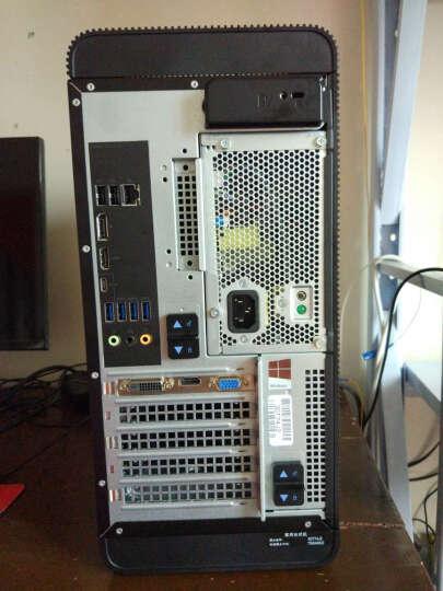 """戴尔(DELL)XPS8920-R1AN8S高性能""""吃鸡""""游戏台式电脑主机(i7-7700 16G 256GSSD+2T GTX1070 8G独显) 晒单图"""