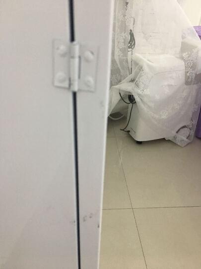 远燕(YUANYAN) 医用紫外线消毒车移动式家用杀菌灯幼儿园餐厅消毒灯含2根灯管 消毒车 晒单图