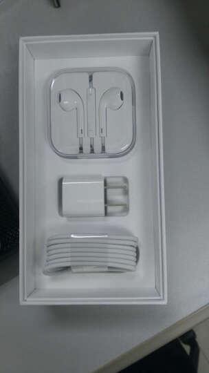 Apple iPhone 6s Plus (A1699) 128G 深空灰 色 移动联通电信4G手机 晒单图