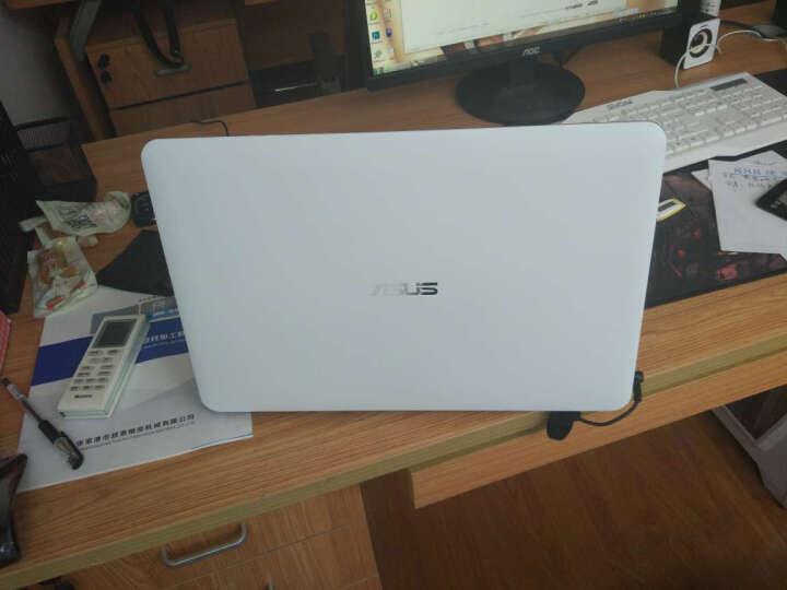 华硕(ASUS)超薄笔记本电脑轻薄便携A555固态独显手提办公电脑 暗蓝色A555BP/E2-9010 4G内存+128G固态硬盘官方标配 晒单图