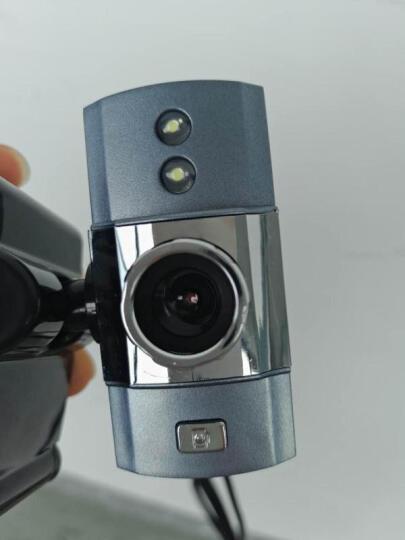 捷升 电脑摄像头台式机笔记本外置USB 高清夜视网络视频通话镜头 带麦克风 时尚灰 晒单图