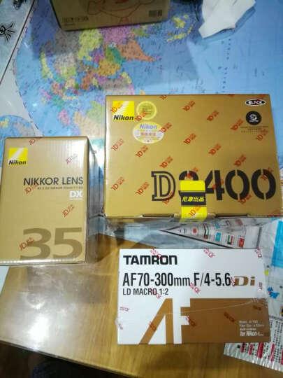 腾龙(Tamron)AF70-300mm F/4-5.6 Di LD MACRO 1:2 [A17] 全画幅远摄变焦镜头 70300 单反微距(尼康卡口) 晒单图