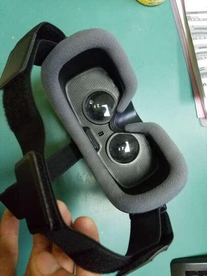 三星原装Gear VR眼镜4代Oculus 5代智能3D眼镜 虚拟现实头盔 三星Gear VR 4代精装(内附双接口) 晒单图