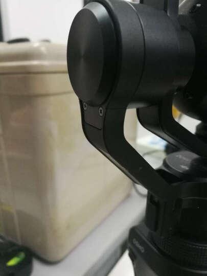 DJI大疆 灵眸Osmo手持云台相机 4K运动相机 手持稳定器 直播/运动/拍摄 车载组件 晒单图