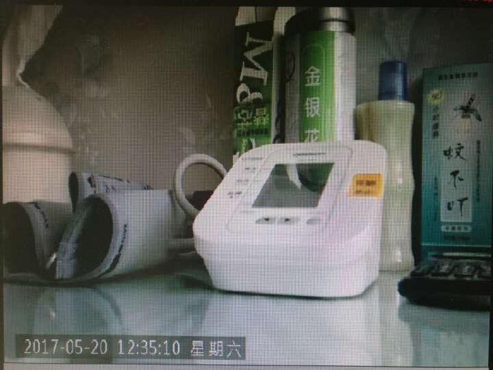 一家优 隐形超小wifi网络摄像机 微型高清手机无线远程摄像监控器 家用智能视频监控摄像头 黑色 D9+64G内存卡 晒单图