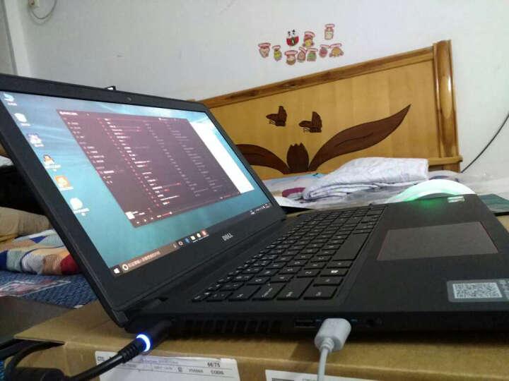 戴尔(DELL) 游匣7000 15.6英寸i7独显7577吃鸡高清手提游戏本笔记本电脑 7577 i7-7700HQ GTX1050Ti黑 12G 128G固态+1TB机械硬盘 定制版 晒单图