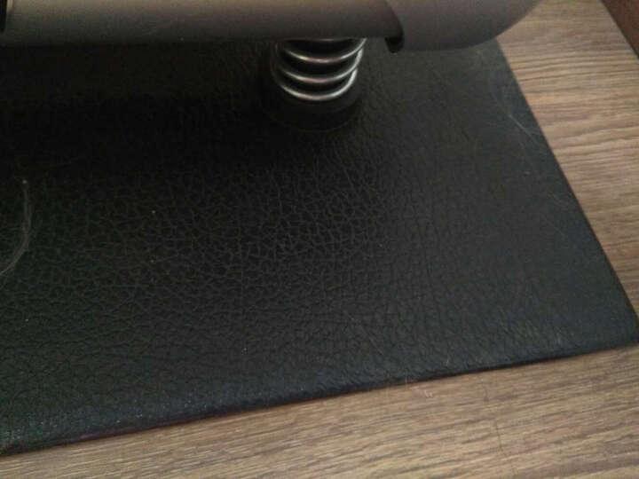 美国捷瑞特(JOROTO)椭圆机垫 静音机减震垫子 晒单图