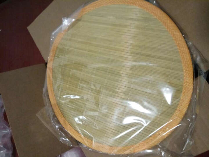 佳驰 精品饺子帘 盖帘42cm JC-JZL45 晒单图