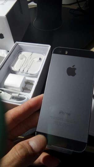 全球购 Apple iPhone5S 智能手机 苹果手机 演示机 4G手机 海外版 金色 移动2G联通4G电信3G(32G) 晒单图