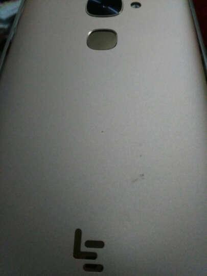 【豪华套装】乐视(LeEco)乐2 全网通(Le X520)3GB 32GB 原力金 移动联通电信4G手机 双卡双待 晒单图